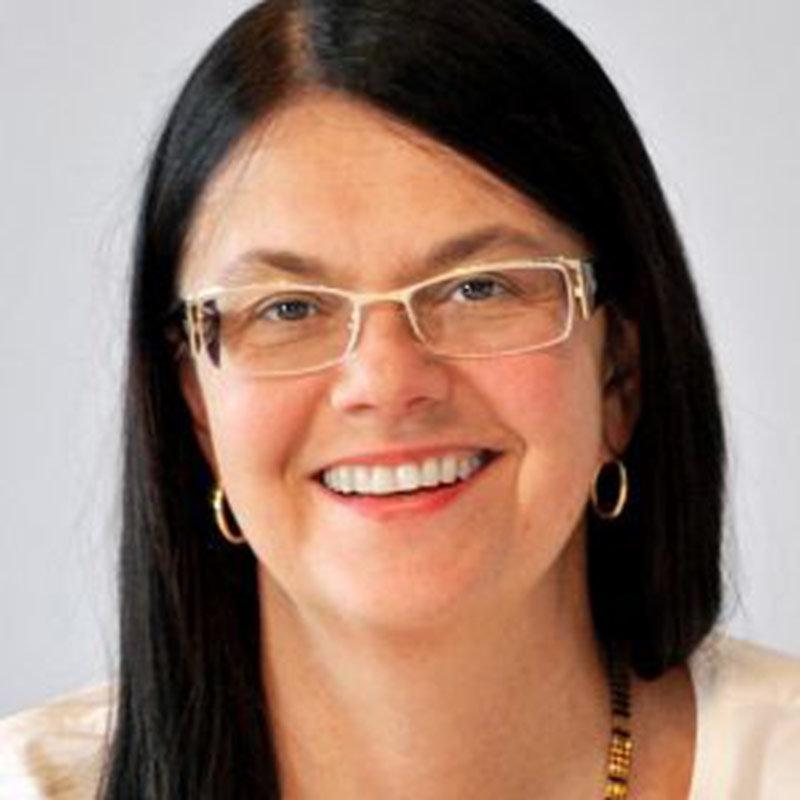 Prof. Dr. (Univ. Florenz) Elisabeth Merk, Stadtbaurätin