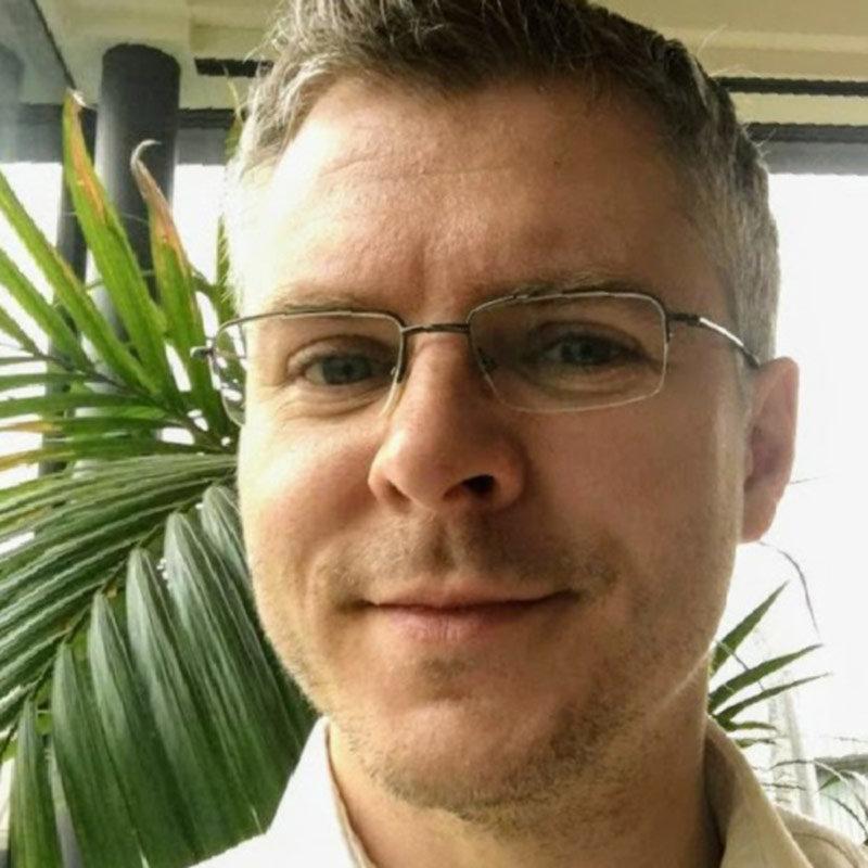 Dr. Maximilian Störzer, Head of Digital Strategy der Stadtwerke München