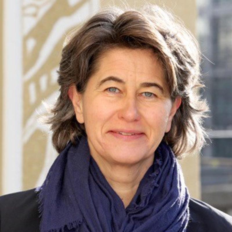 Christine Kugler, Referentin für Klima- und Umweltschutz
