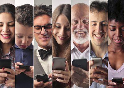 Smartphone, mobiles Arbeiten und Digital-Detox – #MyDigitalWork