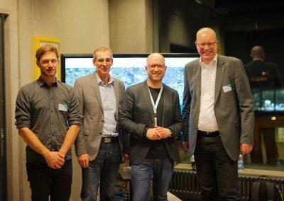 Zweite Fachtagung Sensordaten in München: Der Wunsch nach Standardisierung