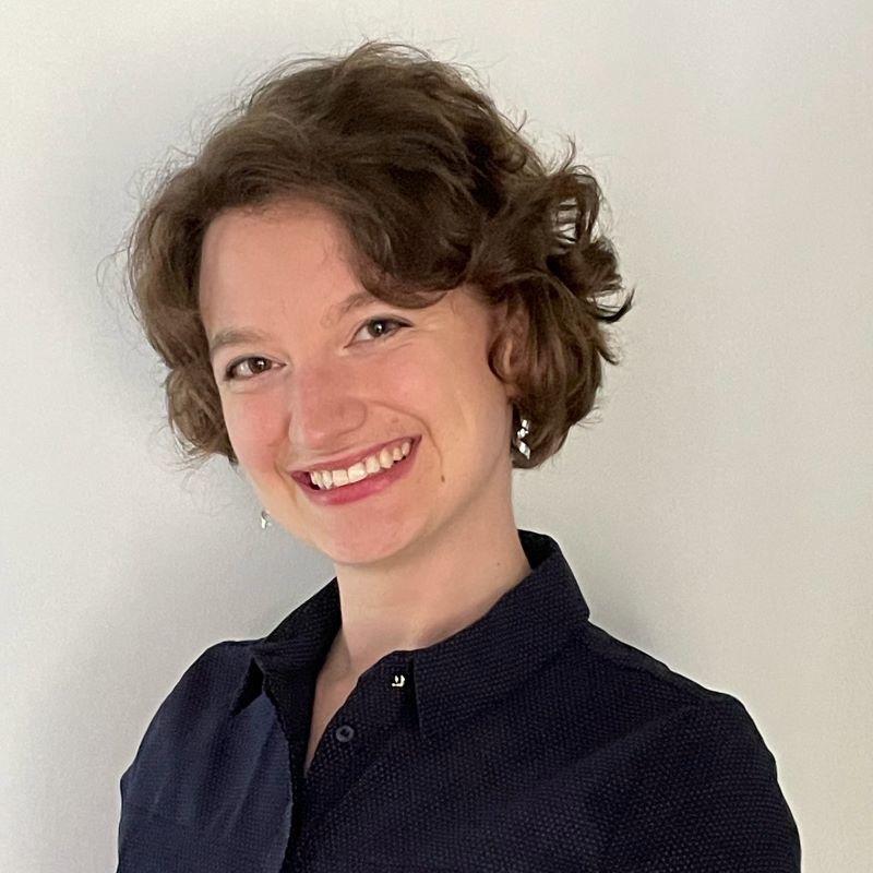 Alicja Rothe, - Informationssicherheits-Management im IT-Referat