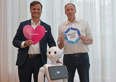 Stadtverwaltung 4.0 und neoHR – Bereit für die Digitalisierung?!