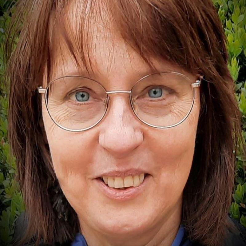 Angelika Mertin, - Sozialreferat, Amt für Soziale Sicherung, Abteilung Altenhilfe und Pflege