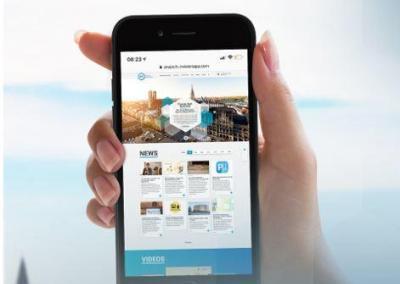 """IT-Community und Start-Ups aufgepasst: Macht mit beim OpenCall """"Apps4Muc""""!"""