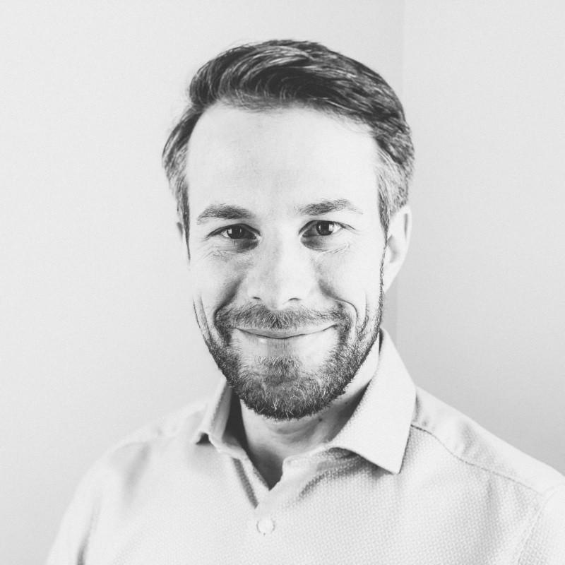Fabian Schütze, - COO Tresonus