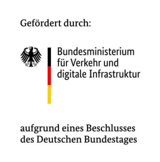 Bundesministerium für Verkehr und digitale Infrastruktur