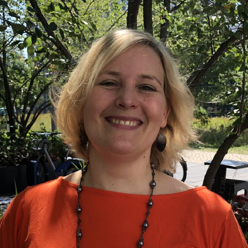 Barbara Lenze, - Konfliktbegleitung im IT-Referat