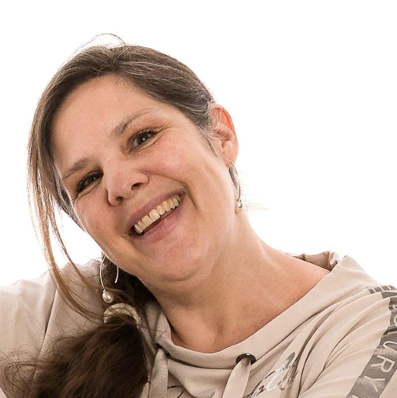 Barbara Bänsch, - Projektleiterin im Sozialreferat