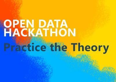 Hacken, Vernetzen, Lernen! Jetzt anmelden zum Open Data Hackathon