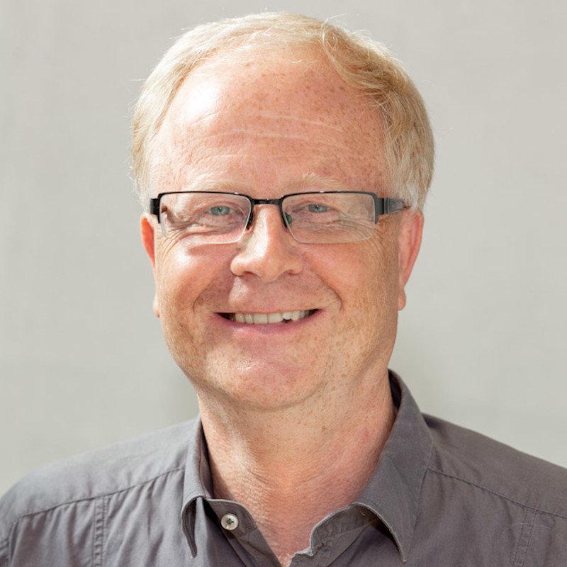 Bernd Mutter, - CDO der Stadt Freiburg