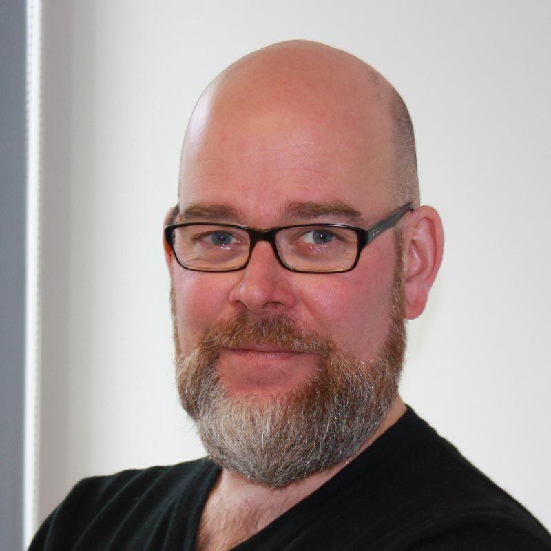 Bernhard Klassen, - Projektleiter Smarter Together