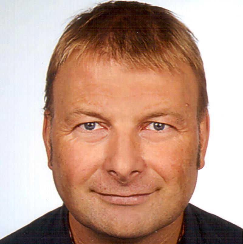 Bernhard Kröll, - Projektleiter Breitbandausbau, it@M