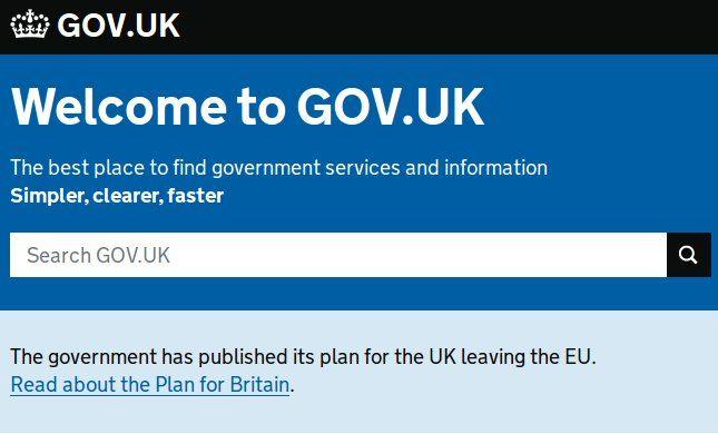 Einblicke von Martin Jordan in die digitale Transformation der Britischen Regierung