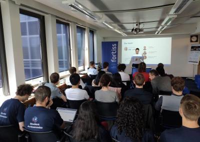 Blockchain-Ideen für die Verwaltung
