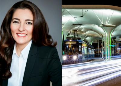 Was wünschen sich die Menschen von der Smart City? Chirine Etezadzadeh gibt Antworten