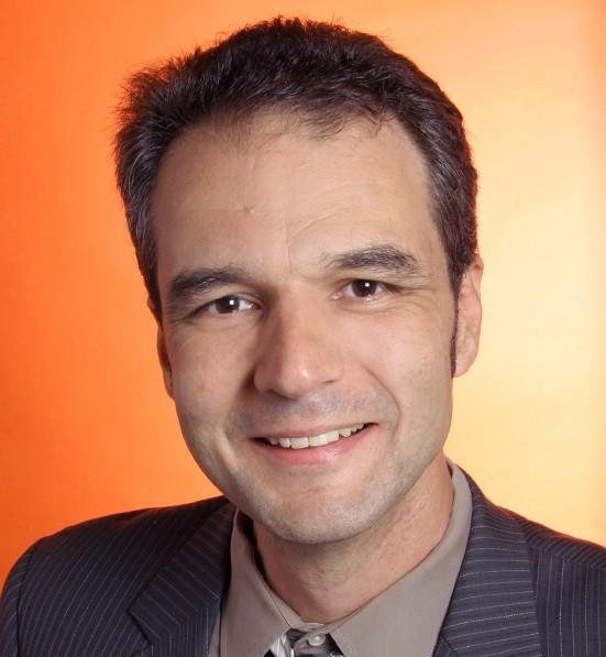 Christian Schaffer, - Programmleiter von neoIT