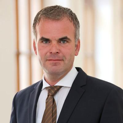 <div>Christoph Frey / Stadtkämmerer</div>