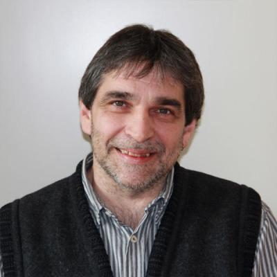 <div>Constantin Dietl-Dinev / 1. Stellvertretender Vorsitzender des Gesamtpersonalrates</div>