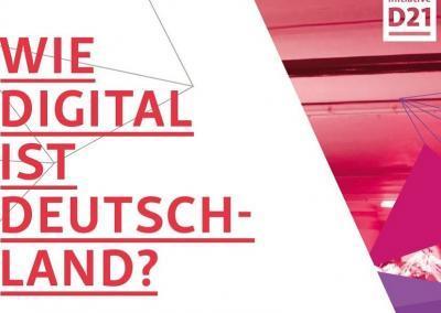 D21-Digital-Index Deutschland