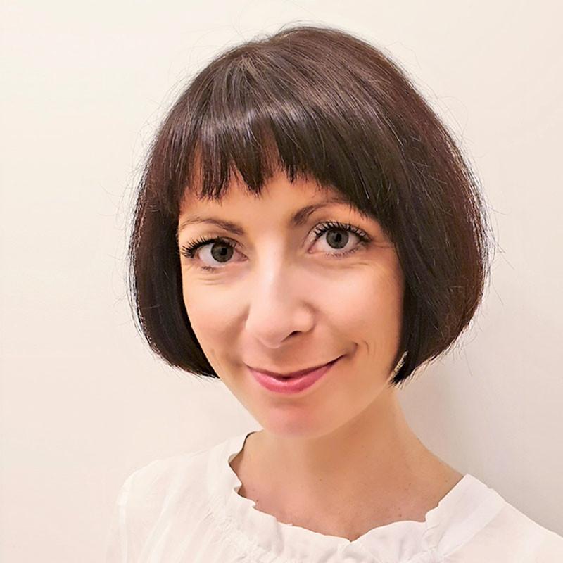 Daniela Freitag, - Veränderungsmanagerin im IT-Referat München