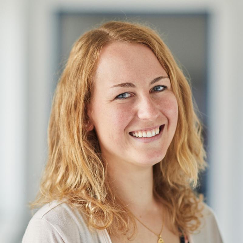 Daniela Wohlschlager, - Wissenschaftliche Mitarbeiterin an der Forschungsstelle für Energiewirtschaft e. V.