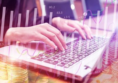 Digitale Finanzprozesse in München: Das Programm digital/4finance