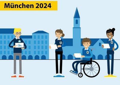 München im Jahr 2024 – Der Digitale Zwilling entfaltet seine volle Wirkung