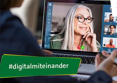 Erster bundesweiter Digitaltag – München lädt ein