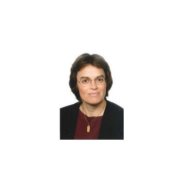 <div>Dr. Daniela Rothenhöfer / Leitung der Hauptabteilung STRAC</div>