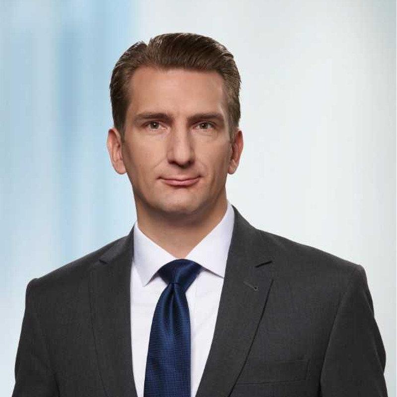 Dr. Maximilian Eberl, - Projektleiter Smart City und Restrukturierung bei Haselhorst Associates