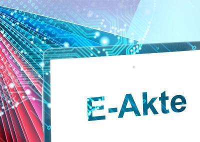 E-Akte – Papierlos durch die Krise