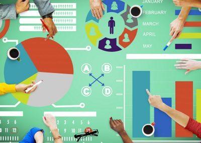 Digitale Services im KVR: Was sagen die Fallzahlen 2020?