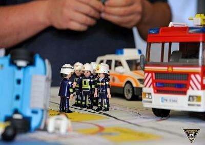 Innovativ und agil – die Feuerwehr der Landeshauptstadt München