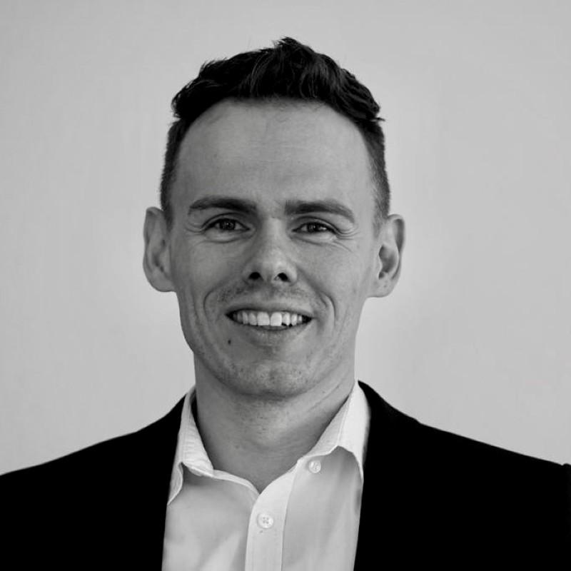 Florian Schmid, - Berater bei digital@M