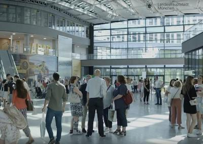 Digitale Zukunft im Stadtrat: Wenn Nachwuchskräfte aktiv mitgestalten!