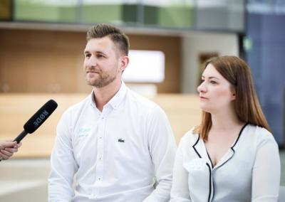 Startup-Interview