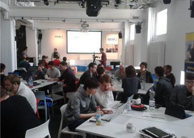 Hackathon17