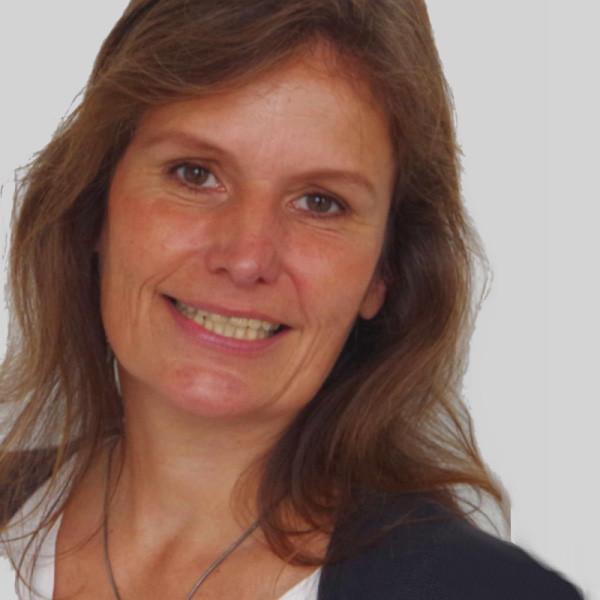 Harriet Kranz, - Gleichstellungsbeauftragte im IT-Referat