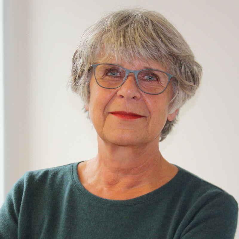 Henriette Wägerle, - Fachbereichsleiterin Europa bei der Stadt München