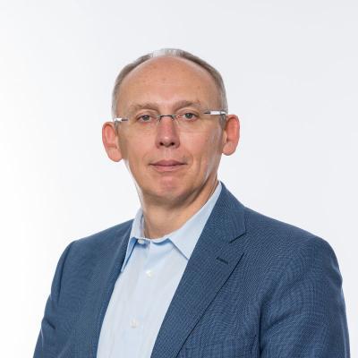 <div>Horst Lischka / Stadtrat</div>