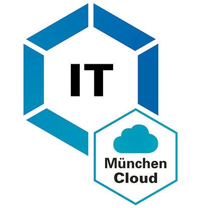 München Cloud Bildmarke