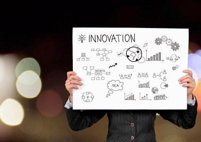 Jetzt mitmachen beim Smart City Innovationswettbewerb!
