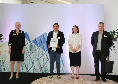 Preisträger LiangDao GmbH