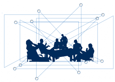 Digitalisierung: Interkommunale Zusammenarbeit neu denken