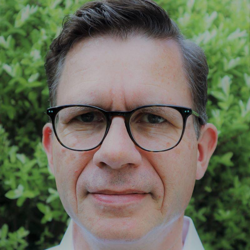 Joachim Pieper, - Facharchitekt im Sozialreferat