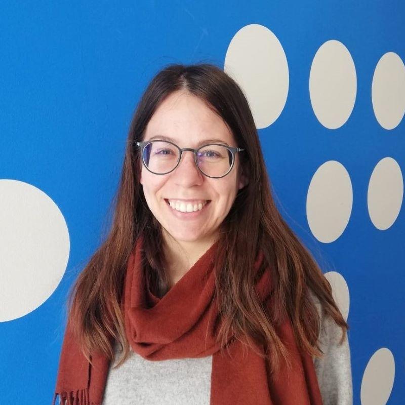 Judith Blumenschein, - E- und Open-Government & Smart City im IT-Referat