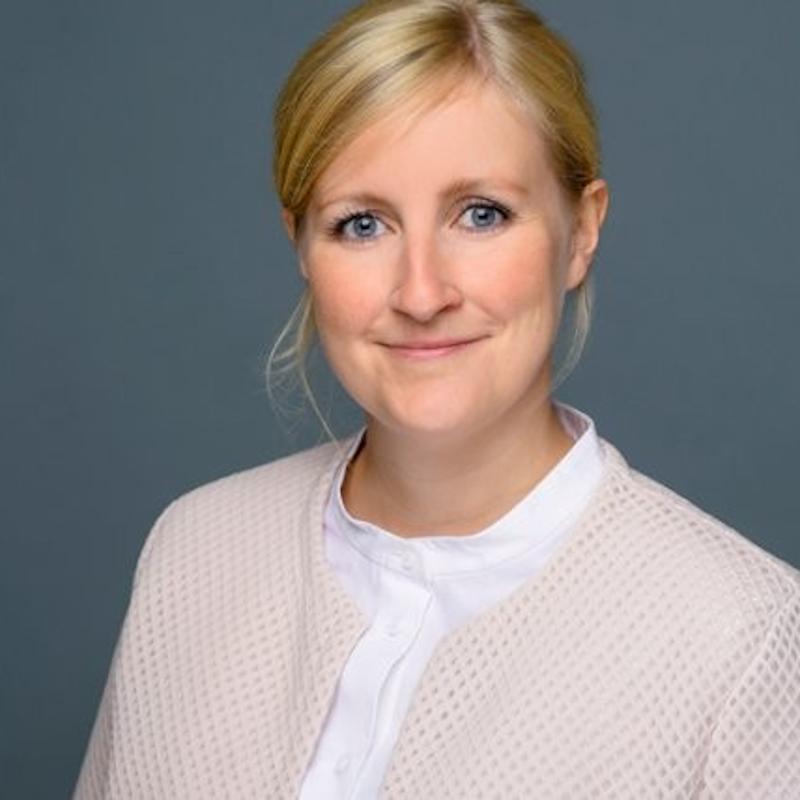Julia Christiansen, - Team Digitale Transformation des Referats für Arbeit und Wirtschaft