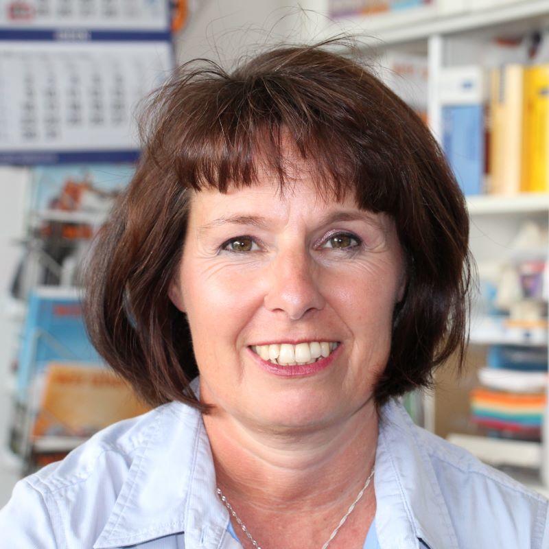Karin Falter, AWM - Entsorgungsdienstleistungen, Innovationen und Projekte