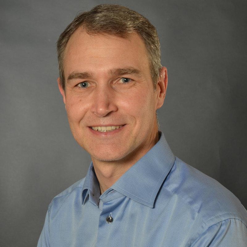 Karsten Vier, - Leiter des Büros von CDO Thomas Bönig